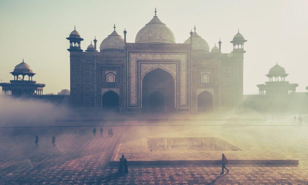 インドのイメージ